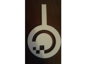 DO Logo Stencil