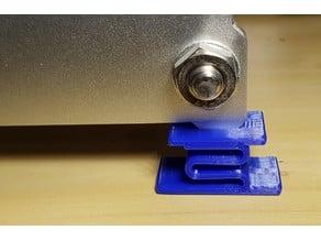 Geeetech Aluminium Vibration Damper