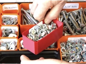 Tray for Tactix organiser