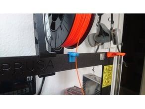 Original Prusa i3 Mk3 - Simple filament guide