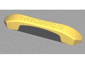 Anycubic i3 Door Handle