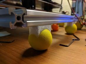 Golf Ball Vibration Dampener for 2020 Beams