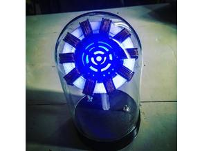 support arc reactor
