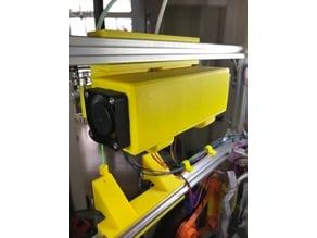FT-5 ProStruder Dual Cooler