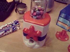 Desktop Candy Machine