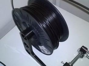 Material holder - Prusa i3 Rework