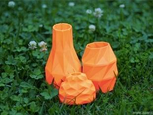 Vase Trifecta