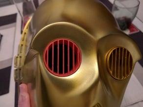 C-3PO Eye