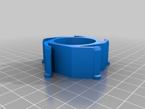 eSUN PETG to Robo 3D R1 Spool Adapter 20mm High