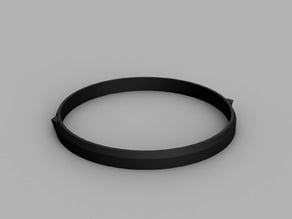 Sunnypeak VRG-10900 Google Cardboard Lens Mount Ring