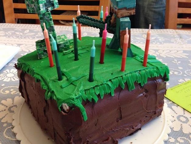 Amazing Minecraft Steve By Alexpewpew Funny Birthday Cards Online Eattedamsfinfo