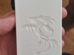 Dual 18650 Box Mod