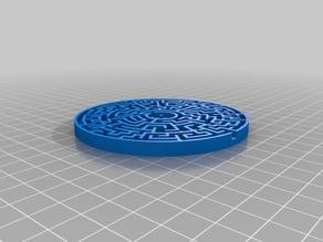 A(maze)ing Coaster