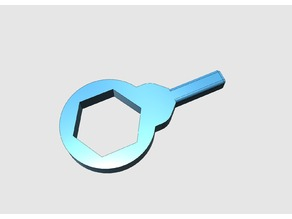 Oil Filter Wrench for BMW vehicle
