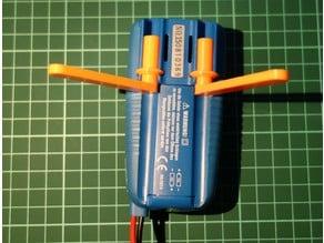 PeakTech 1020 Multimeter holder