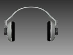 Open Headphones (modular)