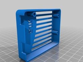 Personalized Arduino Case SJK