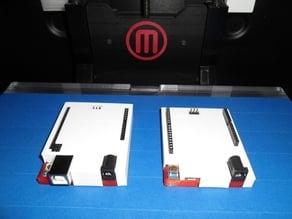 Arduino Uno & Leonardo Covers