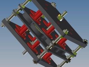 Mini Pulse Motor / Generator
