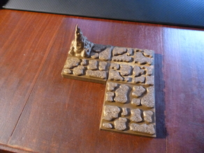 Cavern Floor Tiles