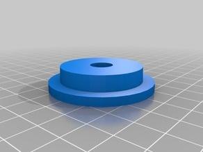 spool fix with pvc tube
