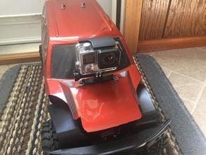 Redcat Gen 7 Sport GoPro Mount