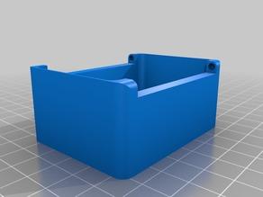 philssons Customized Magnetic Hinge Box