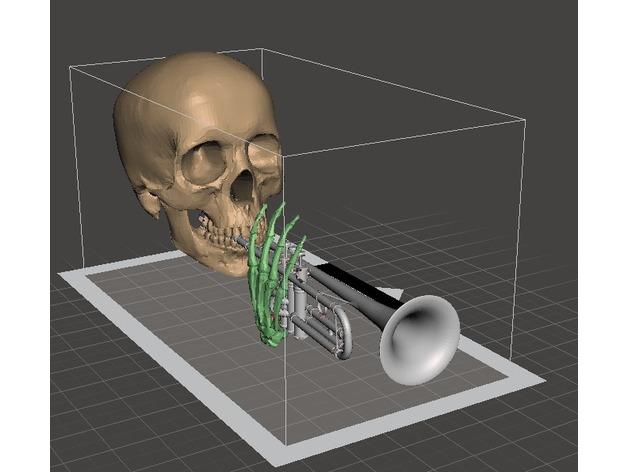 thank mr skeltal by qualiesin thingiverse