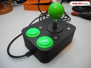 Arcade Joystick USB - Amiga C64