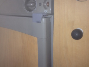 Electrolux Fridge Lock/Latch