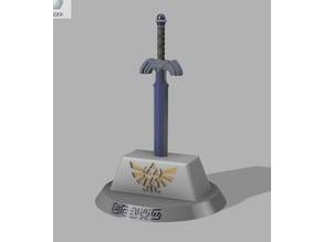 Master Sword ( Zelda)