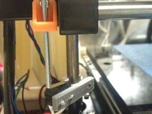 Robo 3D Z-Axis Limit Switch Fine Adjustment
