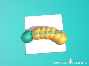 Caterpiller all the way