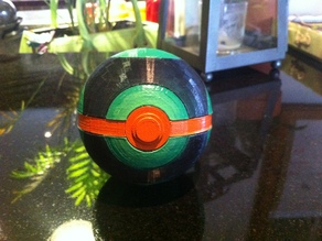 Dusk Ball, with magnetic clasp (5th Gen)