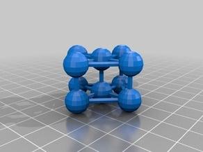 Printer Test balls
