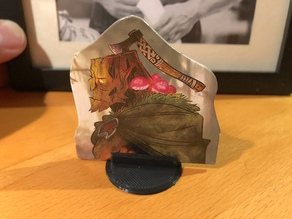Thornwatch Token Stand