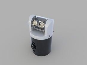 Mini 3D Scanner