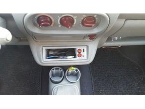 DIY Car Radio replacement 2