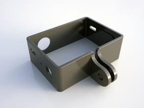GoPro DIY frame