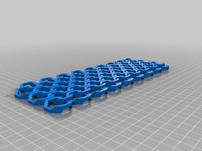 My Customized Parameterized Ring Mail
