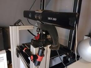 Kinect Scanner Handle
