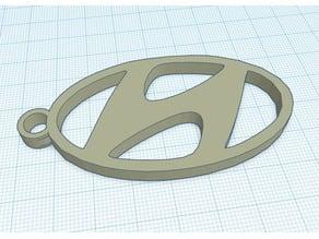 Hundai Logo