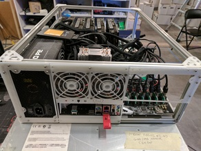 1515 customizeable server case
