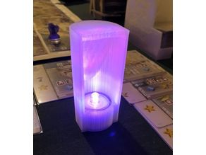 LED Tea Light Holder
