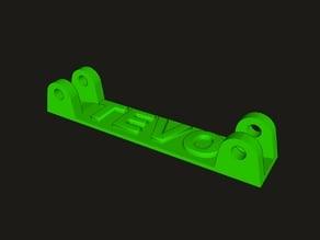 TEVO Tarantula 3D - Filament Spoolholder mini