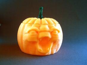 The Pumpkin Gree