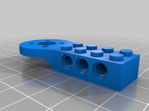 Lego Drone Parts :)