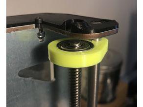 Soporte anti vibración para el eje Z V1 / Anti-vibration support for Z-axis V1