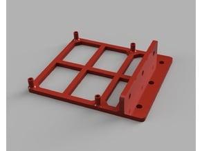 SKR V1.1/V1.3/V1.4/MKS GEN-L mount AM8 2020/2040