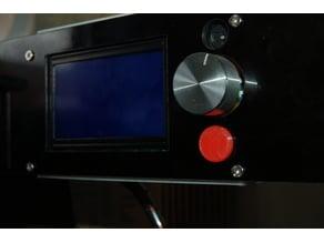 Anet A6-A8 Button